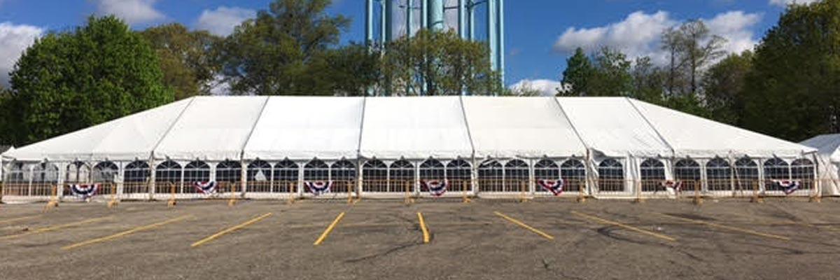 All Island Tent Rentals & Catering Equipment | All Island Tents