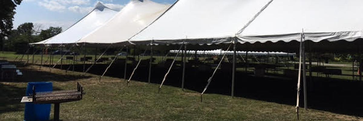 All Island Tent Rentals & Contact Us | All Island Tents | We Have Your Party Needs